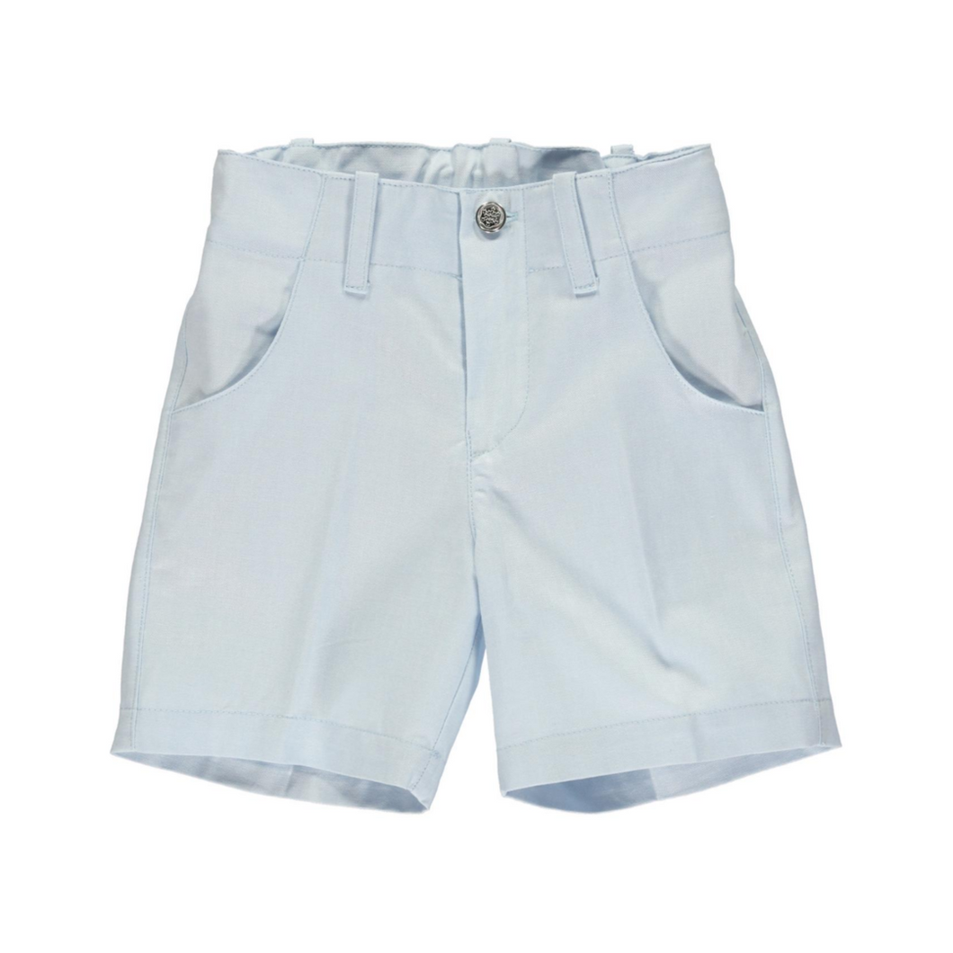 Summer jose light blue oxford