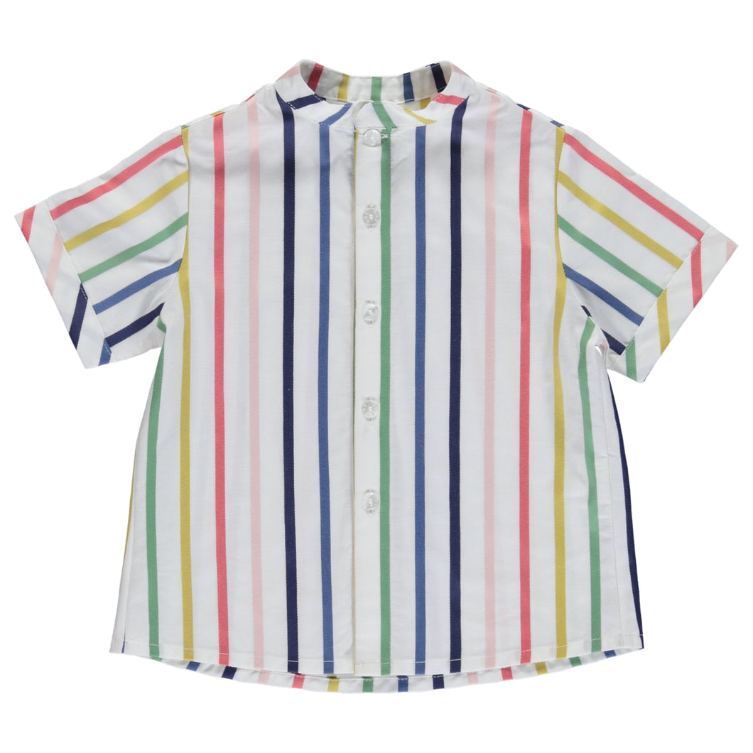 Summer robert multi stripes