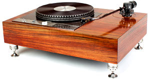 Turntable Round Up!