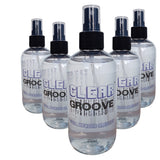 Clear Groove Original Spray Fluid Only