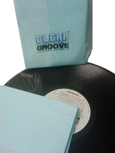 Ultra Cloths - For vinyl cleaning