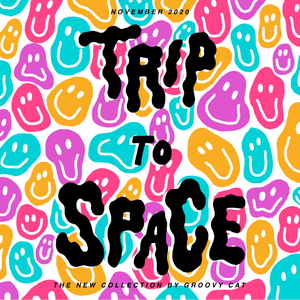 TRIP TO SPACE