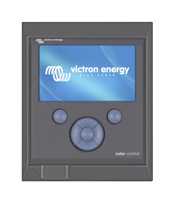 Victron Energy ASS050400000 - Wall mount enclosure for Color Control GX - Offgridlagret.se