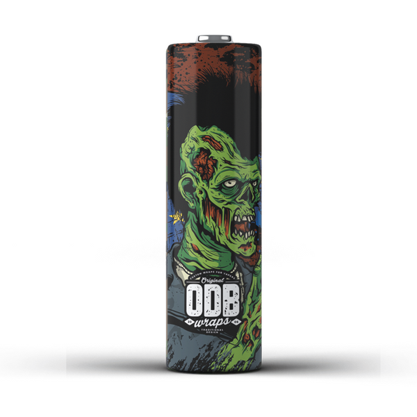 ODB Wraps - Fxck EU  (Pack of 4) - (Pre-Order)