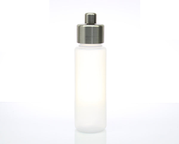 Super Soft Refill Bottle