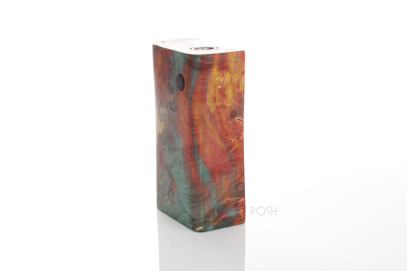 C&C Mods - Nodachi Orange Stabwood