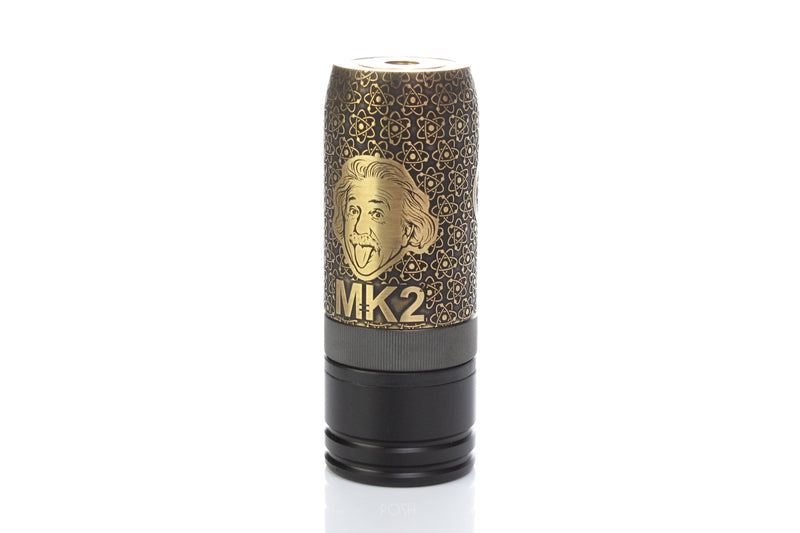 "MK2 Special - Brass ""Albert"" Limited Edition"