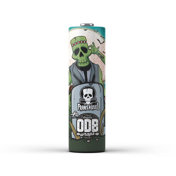 Frankenskull X ODB Wraps - All Stars Series