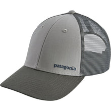 Load image into Gallery viewer, Small Text Logo LoPro Trucker Hat