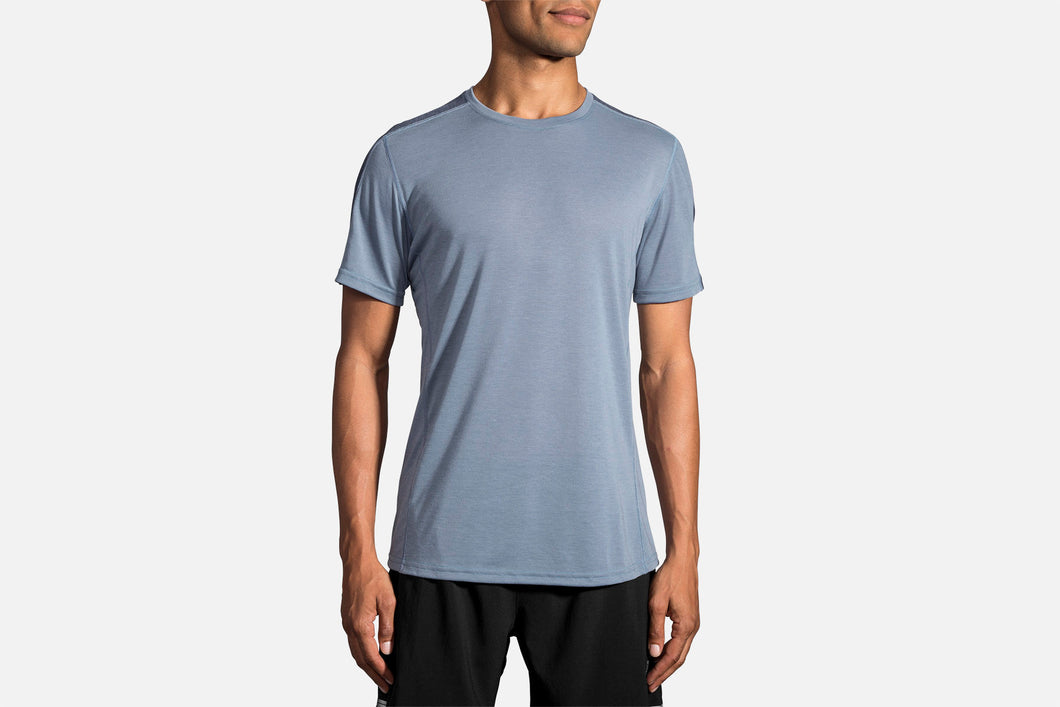 Distance Short Sleeve