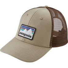 Load image into Gallery viewer, Shop Sticker Patch LoPro Trucker Hat