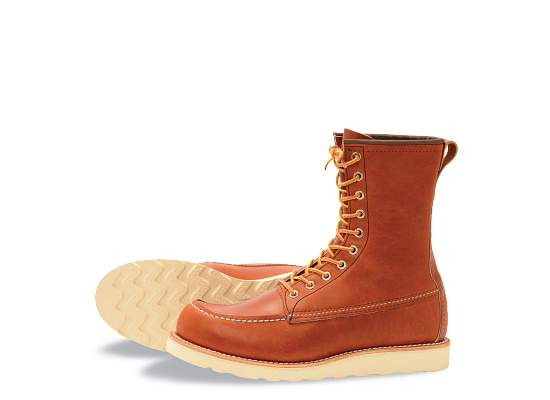 RED WING SHOES 63-INCH TASLAN LACE ITEM NO. 97151