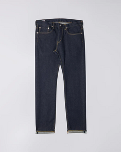 EDWIN SLIM TAPERED JEANS 12OZ
