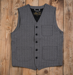 Charger l'image dans la galerie, PIKE BROTHERS 1937 ROAMER VEST SWEDISH STRIPES