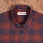 Charger l'image dans la galerie, PIKE BROTHERS 1937 ROAMER SHIRT LEEROY RED