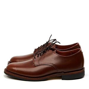 RED WING SHOES WILLISTON OXFORD ITEM NO. 9430