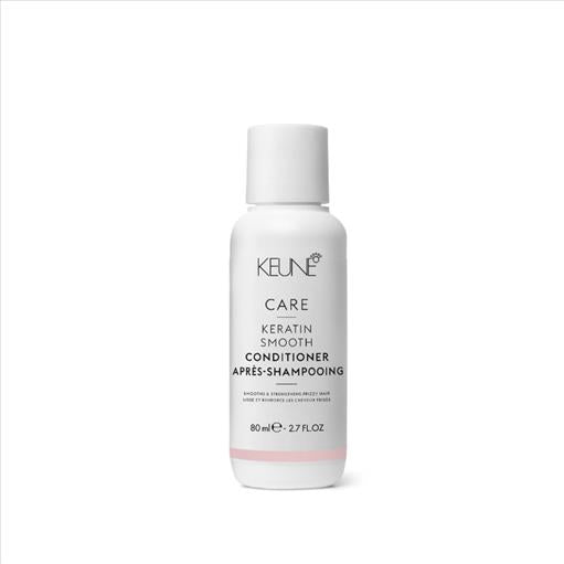 KERATIN SMOOTH CARE CONDITIONER 80 ML