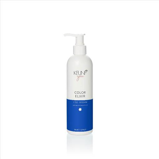 KEUNE YOU CARE COOL BROWN ELIXIR 250 ML