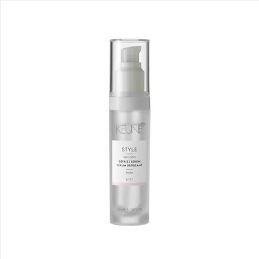 STYLE by KEUNE DEFRIZZ SERUM 30 ML