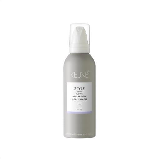 STYLE by KEUNE SOFT MOUSSE 200 ML