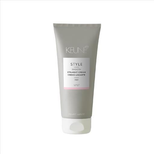 STYLE by KEUNE STRAIGHT CREAM 200ML