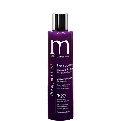 Mulato Shampoo Purple Phenicien / Purple