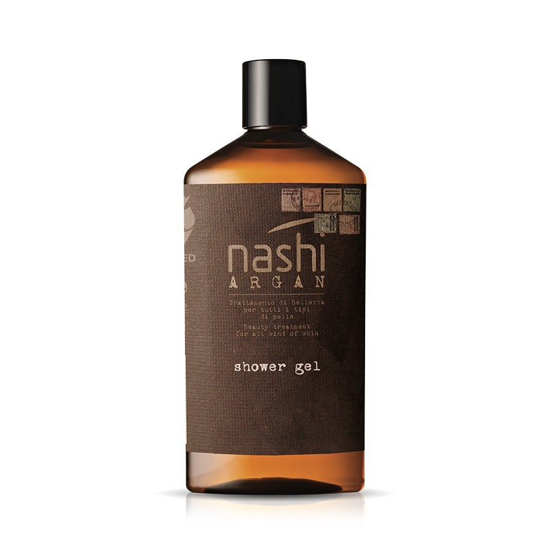 Nashi Argan Shower Gel