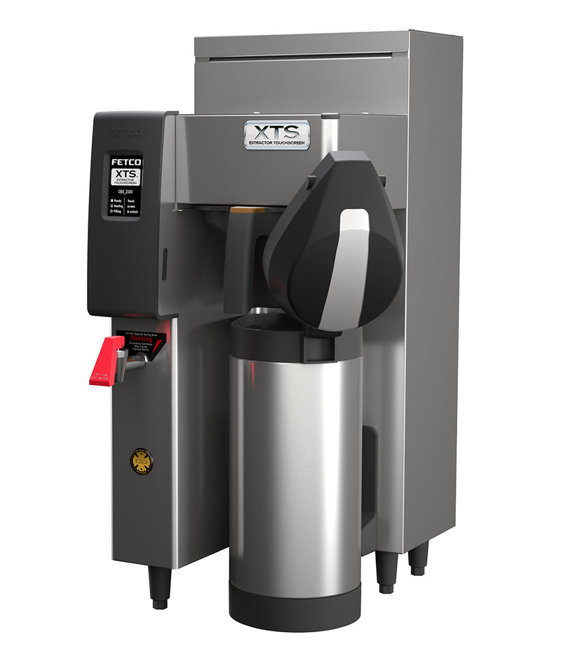 FETCO Brewer CBS 2131 XTS