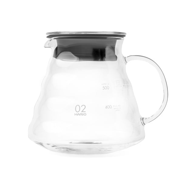 Hario Range Server V60-02 – 600ml