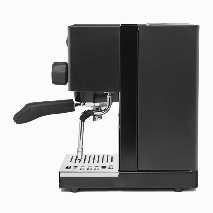 Rancilio Silvia Black E limited edition