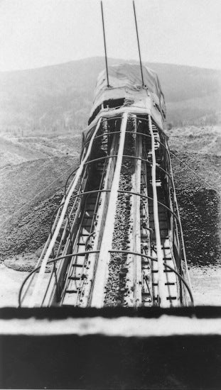 Dredge No. 4, c1933