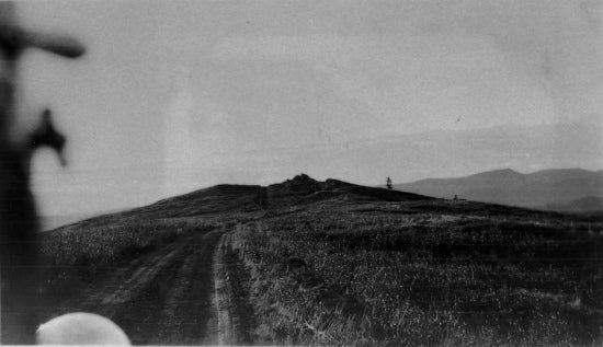 Sixty Mile Trail, 1934
