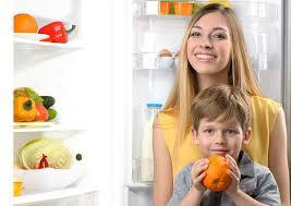 How to do the right and simple Maintenance of the refrigerator! Everyone can do it - euhomy