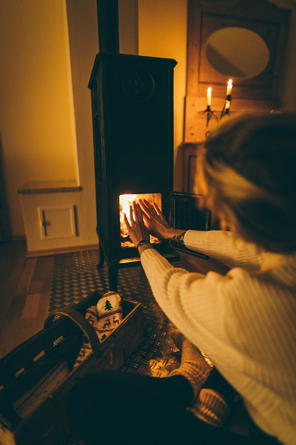 Home Heating: use your devices safely