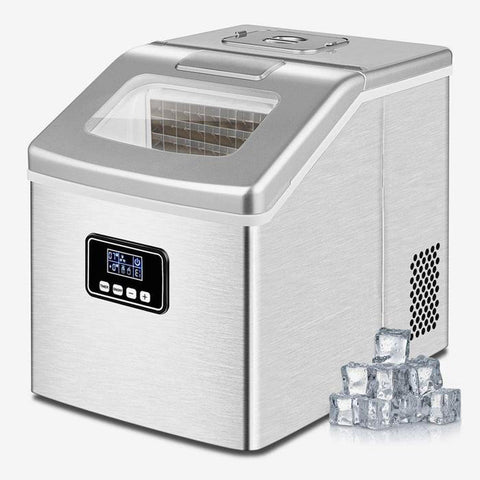 Portable Compact Ice Maker for medium party