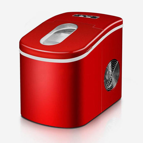 Portable Compact Ice Makerfor small party