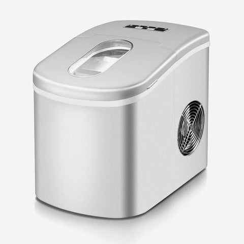 Portable Compact Ice Maker for small party
