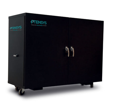 Ptensys - Cabinet