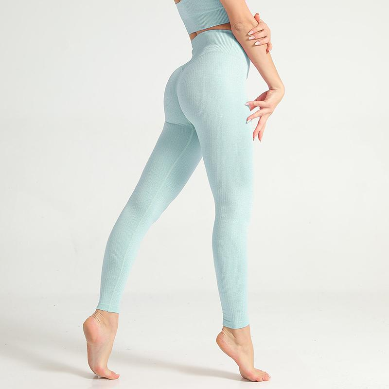 Utkatasana Leggings - Polonium Co.