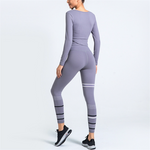 Seamless Elite Top - Polonium Co.