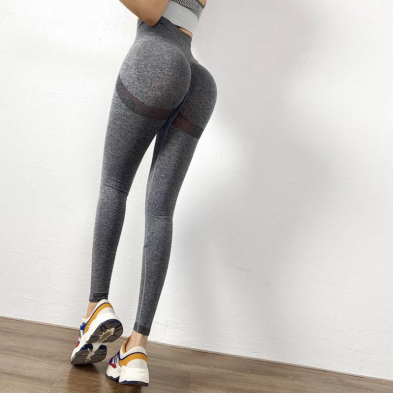 Ultimate Seamless Leggings - Polonium Co.