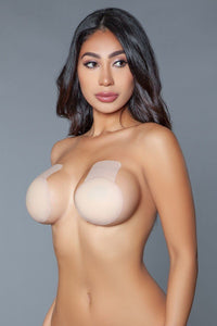 Boob Coverage and Lift