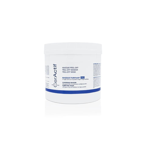 Masque Peel-Off Purifiant - Cerepharma