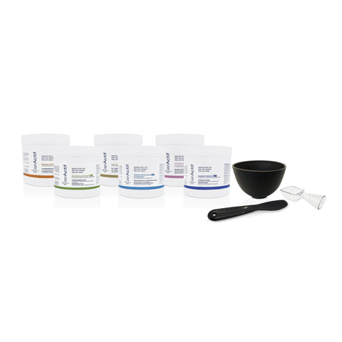 Masque Peel-Off Pack Promo - Cerepharma