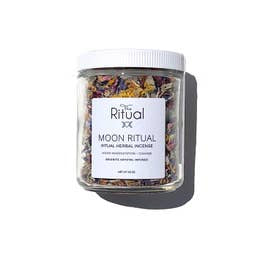 The Ritual Moon Ritual Herbal Incense
