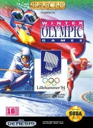 Winter Olympic Games: Lillehammer 94