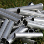 MainframeDirect - small tubes in pile on lawn