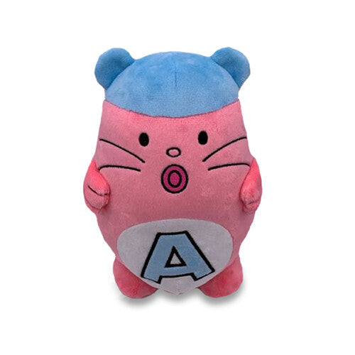 Mozi Plush (Preorder Only)