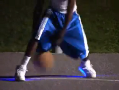 JEZIGN Basketball Players - Video