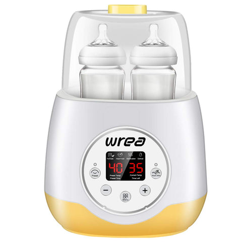 Buy the 6-in-1 Baby Feeding Bottle Warmer - Baby and You